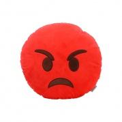 """Dekoratyvinė pagalvėlė """"Emoji Angry"""""""