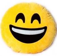 """Dekoratyvinė pagalvėlė """"Emoji Smile"""""""