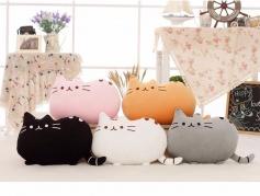 """Dekoratyvinė pagalvėlė """"Katinas"""""""