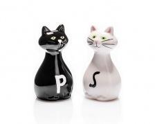 """Stalo prieskoninės """"Katės"""", 2 vnt."""