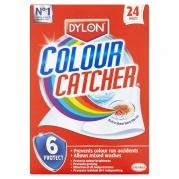 "Skalbiamieji lapeliai ""Dylon Colour Catcher"", 24 vnt."