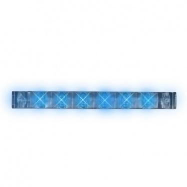 LED automobilio žibintai 12 V, 2 vnt.