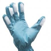 """Valymo pirštinės su šepečiais """"Scrub a gloves"""""""