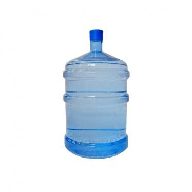 Butelis vandeniui, 19 l