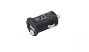 Automobilinis USB adapteris telefonui ir kitiems prietaisams įkrauti
