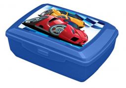 "Priešpiečių dėžutė ""BranQ"" (mėlyna)"