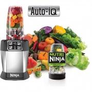 "Trintuvas ""Nutri Ninja Auto i-Q"""