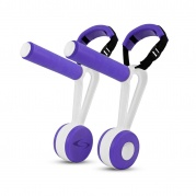 """Rankų svoriai visam kūno treniravimui """"Swing Weights"""""""