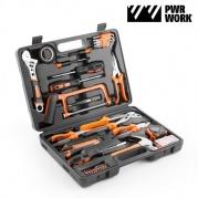 Darbo įrankių komplektas (108 dalys)