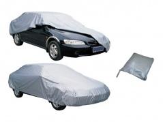 Automobilio uždangalas 480 x 175 x 120 cm