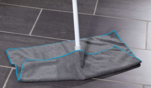 """Grindų plovimo šluostė iš mikropluošto """"Smart Golvduk XL"""""""