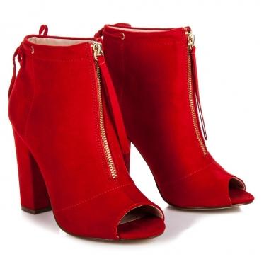 Odiniai batai moterims