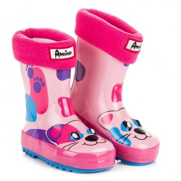Guminiai batai vaikams