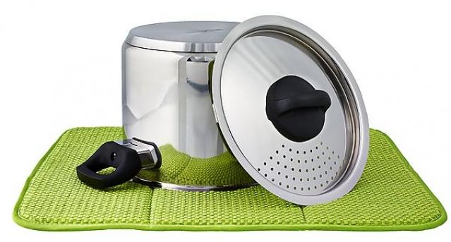 """""""Smart Dish Mat"""" indų kilimėlis (žalias)"""