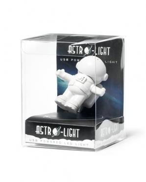 "Mini USB lempa ""Astronautas"""