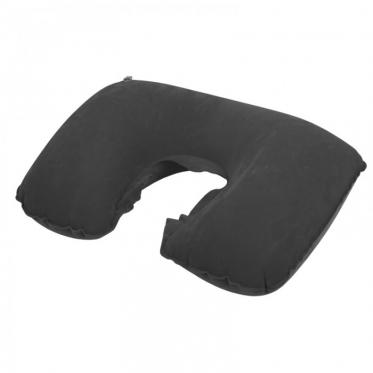 Pripučiama kelioninė pagalvėlė (juoda)