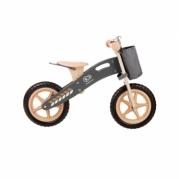 """Medinis balansinis dviratis """"Kinderkraft Runner Nature"""""""