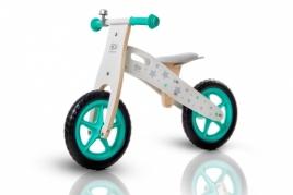 "Balansinis dviratis ""Kinderkraft Stars"""