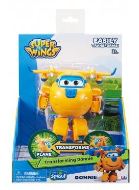"""""""Super Wings"""" transformuojama figūrėlė """"Donis"""""""