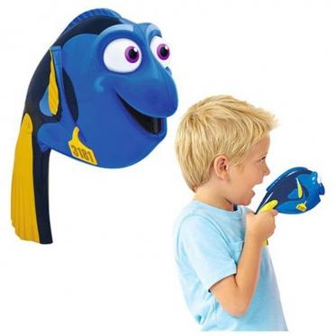 """Žaislas - balso transformatorius """"Žuvytė Dorė"""""""