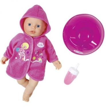 """""""My little Baby Born"""" lėlė, komplektas """"Naktinio puoduko pamokos"""""""