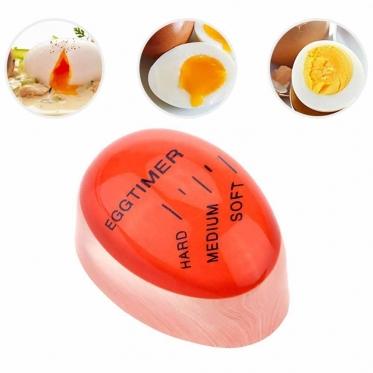 Laikmatis kiaušiniams virti