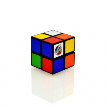 """Dėlionė """"Rubiko kubas 2 x 2"""""""