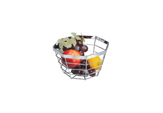 """King Hoff"" vaisių krepšys, 24 x 13,5 cm"