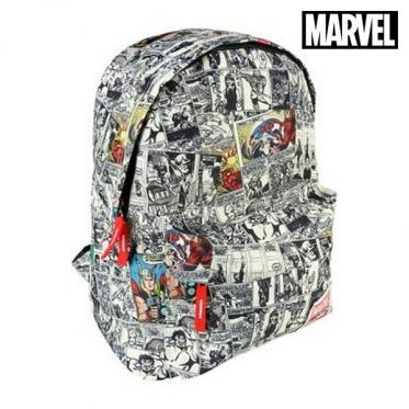 """""""Marvel"""" mokyklinė kuprinė, 30 x 41 x 14 cm"""