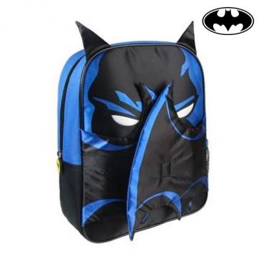 """Mokyklinė kuprinė """"Betmenas"""", 25 x 31 x 10 cm"""