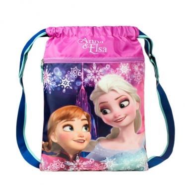 """""""Ledo Šalies"""" kuprinė-maišas, 33 x 44 cm"""
