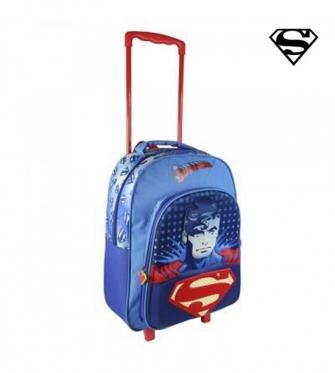 """""""Supermeno"""" 3D kuprinė su ratukais, 31 x 41 x 13 cm"""