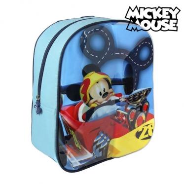 """Kuprinė """"Peliukas Mikis"""", 25 x 31 x 10 cm"""