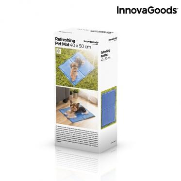 """Innova Goods"" vėsinantis kilimėlis naminiams gyvūnams, 40 x 50 x 1 cm"