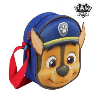 """3D krepšys """"Šunyčiai patruliai"""", 30 x 24 x 9 cm"""