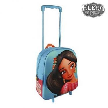 "3D kuprinė ""Elena iš Avaloro"", 25 x 31 x 10 cm"