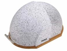 """Klausberg"" duoninė, 37 x 26,5 x 19 cm, Balta"
