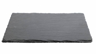"""""""Easy Line"""" dirbtinio akmens padėklas, 20 x 30 cm"""