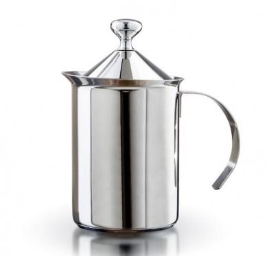 """""""Boral"""" nerūdijančio plieno pieno plakiklis, 500 ml"""