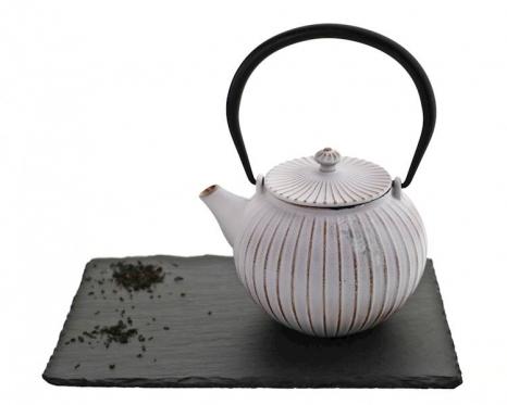 Japoniško stiliaus ketaus arbatinukas, 1,1 l