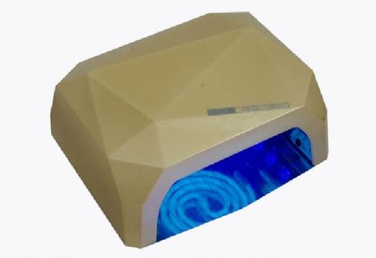 """CCFL UVLED gelinių nagų džiovinimo lempa """"Diamond"""", 36W"""