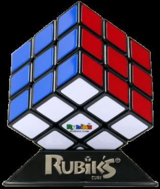 """Dėlionė """"Rubiko kubas 3x3"""""""
