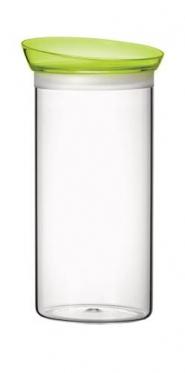 "Borosilikatinio stiklo indelis ""Soffio"", 1,45 l"
