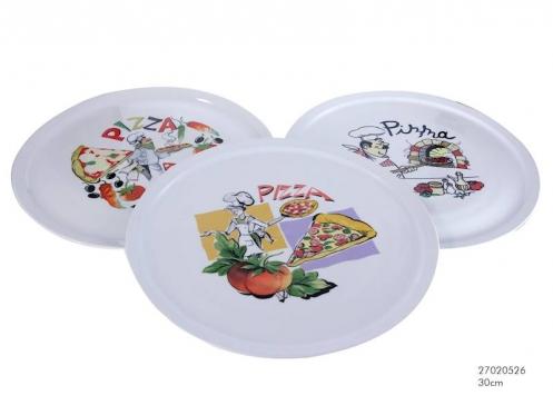 """Porcelianinė lėkštė """"Picerija"""", 30,5 cm"""