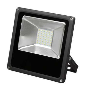 LED prožektorius, 10 W