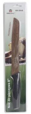 "Nerūdijančio plieno peilis ""King Hoff"", 20 cm"