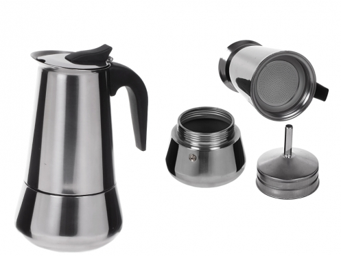 "Espresso kavinukas ""King Hoff"", 200 ml"