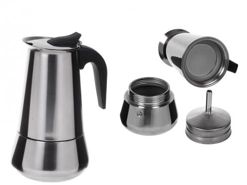 "Espresso kavinukas ""King Hoff"", 300 ml"
