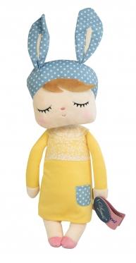 """Pliušinė lėlė su pakabuku """"Metoo"""", 34 cm"""
