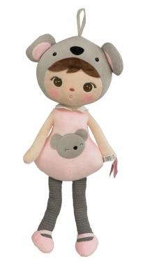 """Pliušinė lėlė """"Metoo"""", 68 cm"""